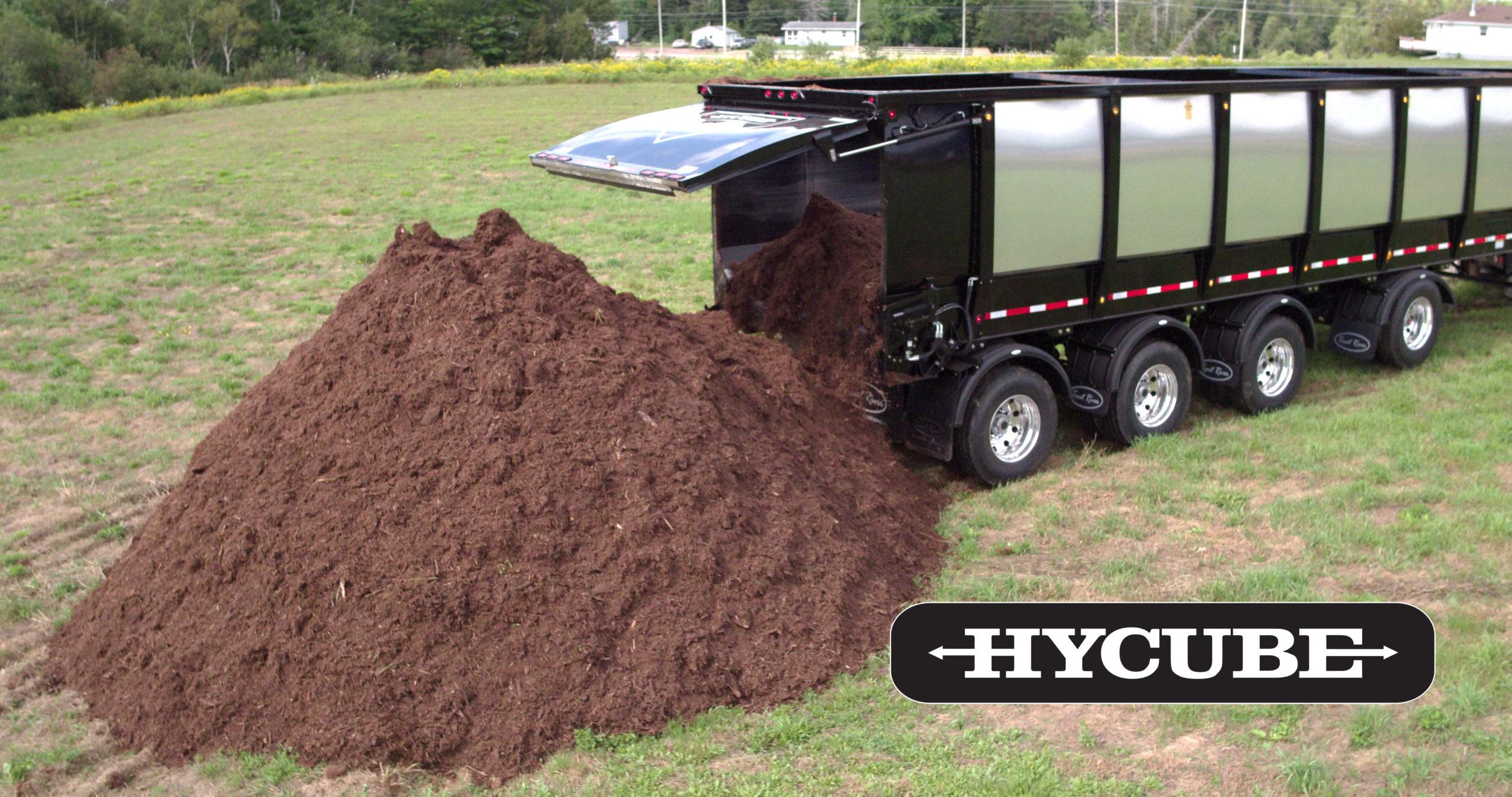 Hycube Trailer